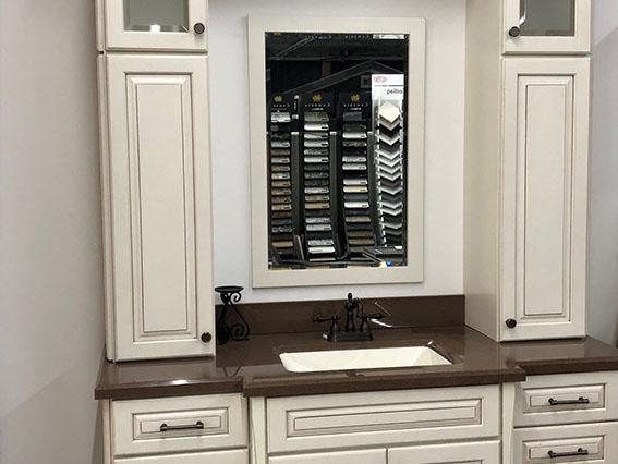 Kitchen & Bathroom Cabinets - Design & Remodeling ...